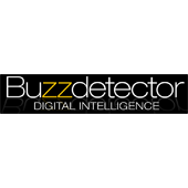 Buzz Detector - Digital Intelligence