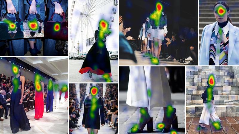 Fashion UX: un'immagine perfetta può non essere sufficiente