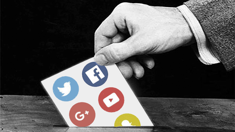 Neuro-Politica e Social Network